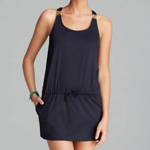 NWT $144 MICHAEL KORS LARGE WATCHBAND COVER UP